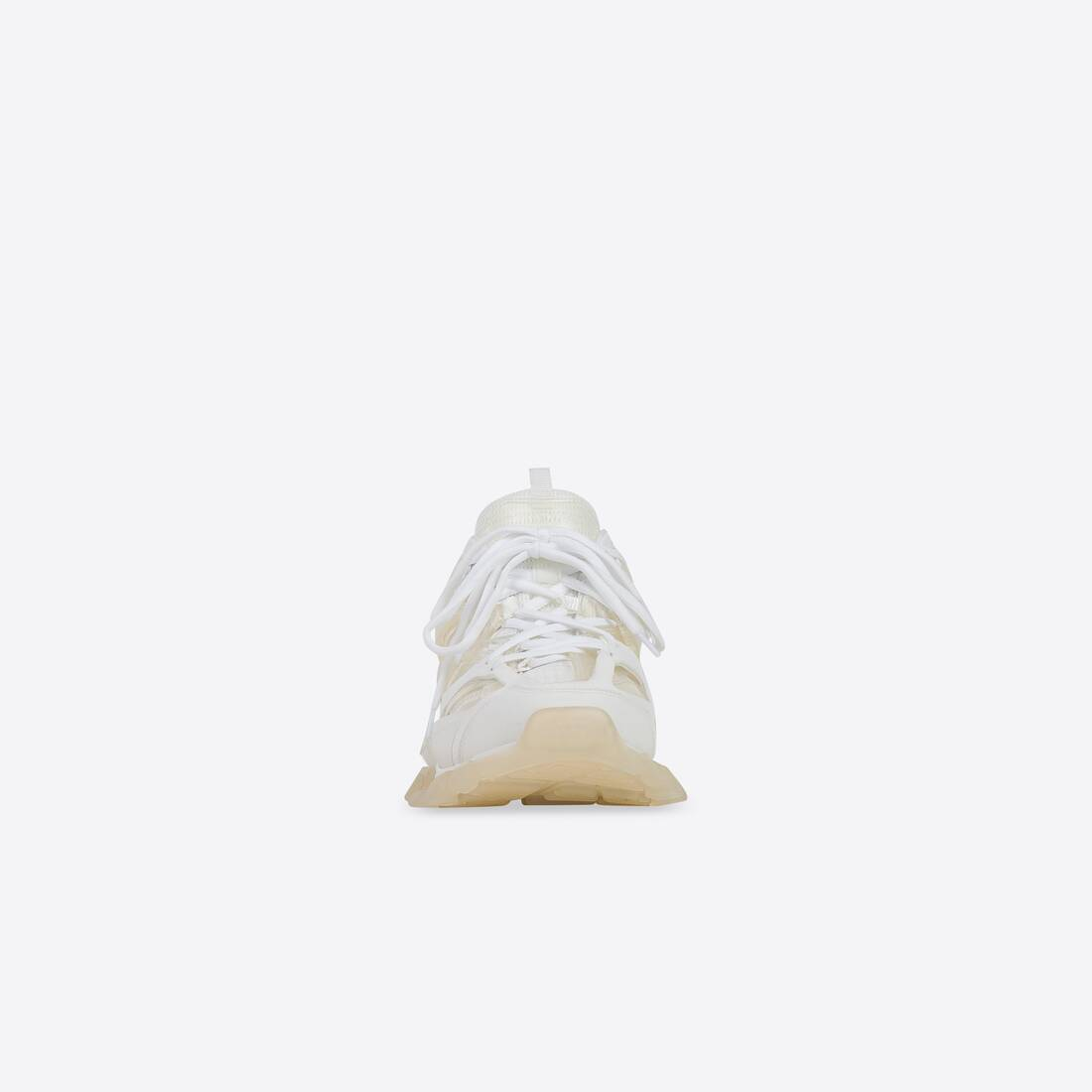 Display zoomed version of track clear sole sneaker 3