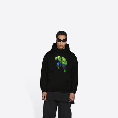 hulk©2021marvel medium fit hoodie