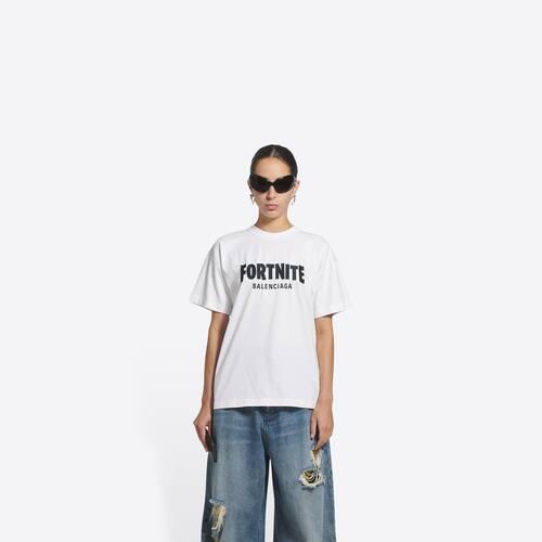 fortnite©2021 t-shirt medium fit