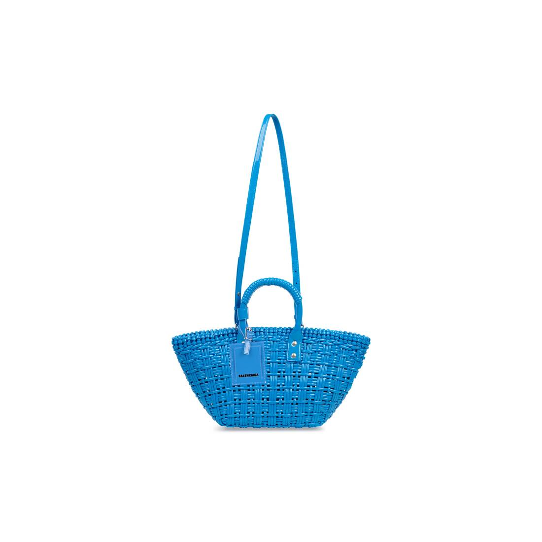 Display zoomed version of bistro xs basket with strap 4