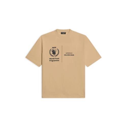 t-shirt fit medium wfp