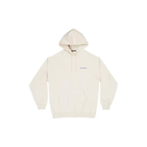 hoodie balenciaga fit medium