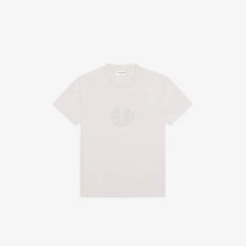 lion's laurel small fit t-shirt