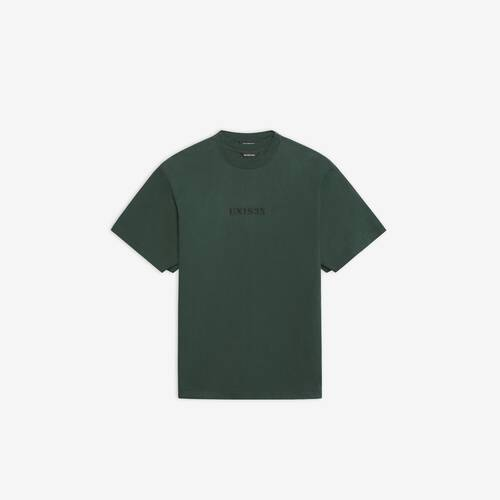 unisex flatground large fit t-shirt