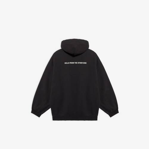 alien sport hoodie