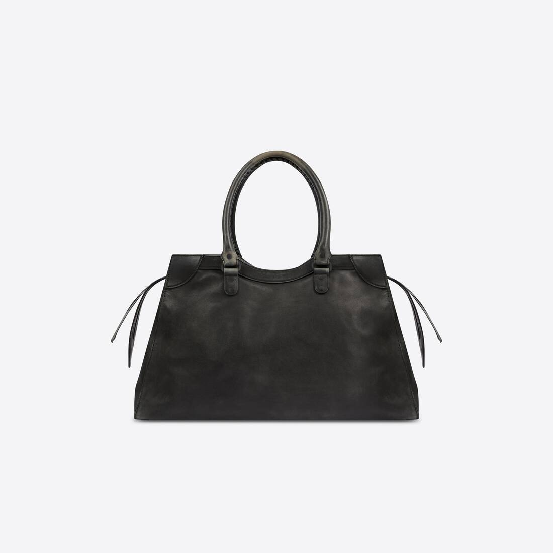 Display zoomed version of neo classic large top handle bag 2