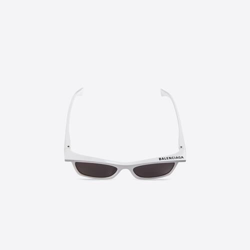 gafas de sol rim rectangle