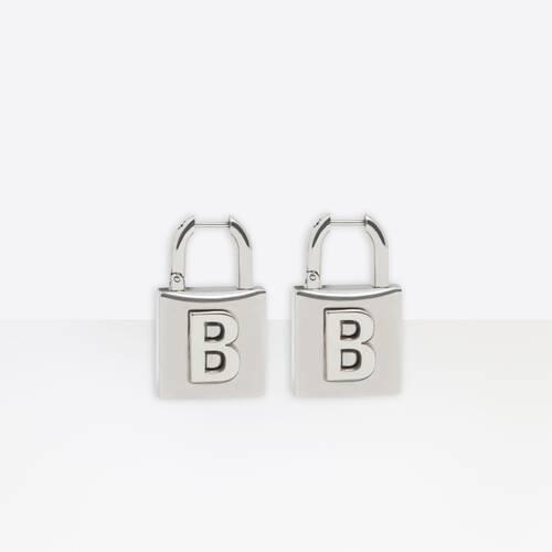 lock スモールピアス