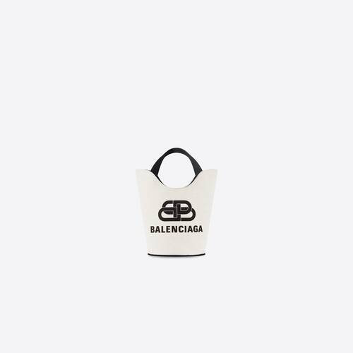 wave xs tote bag