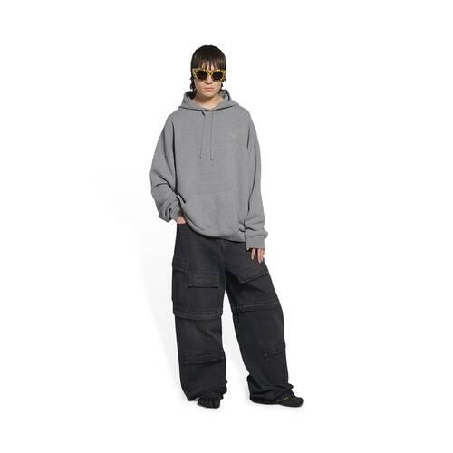 hoodie cosy sporty b
