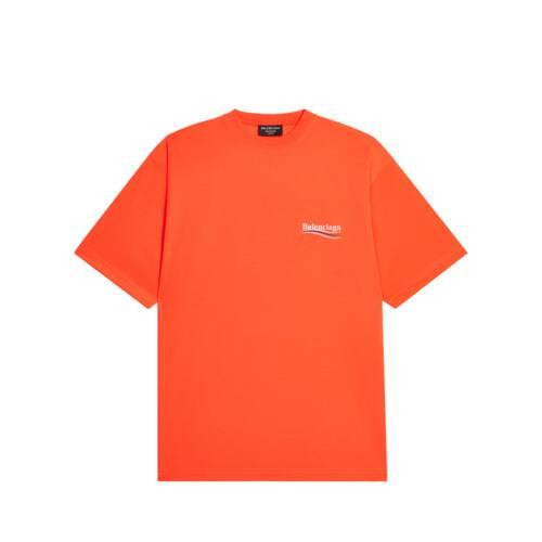 t-shirt fit large political campaign