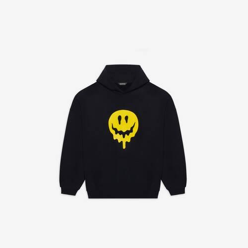 drip peace hoodie