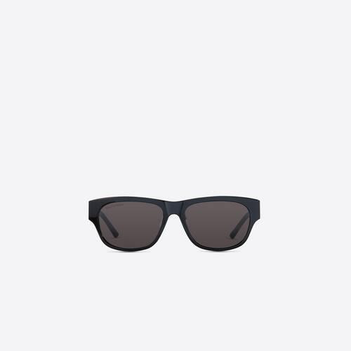 flat rectangle 2.0 sunglasses
