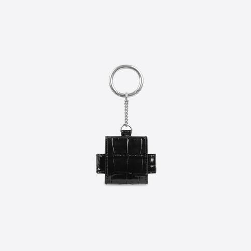 cash earpods holder