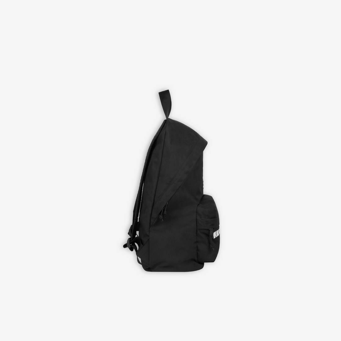Display zoomed version of rammstein explorer xxl backpack 3