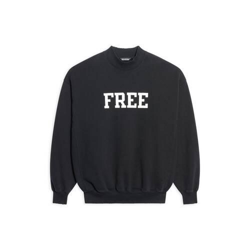 free crewneck