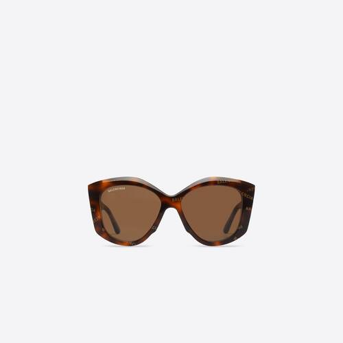 gafas de sol power butterfly