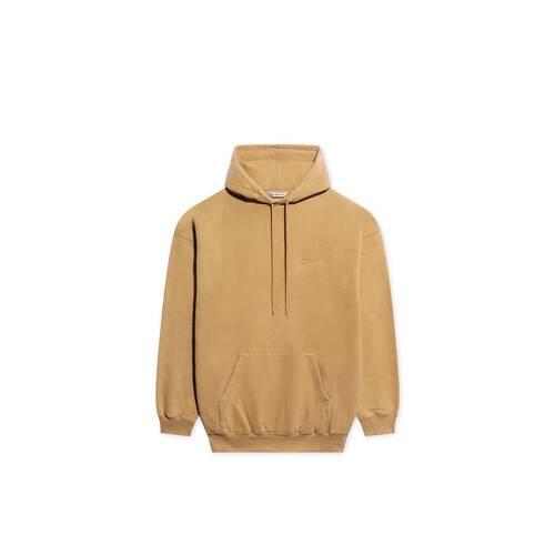 bb corp hoodie medium fit