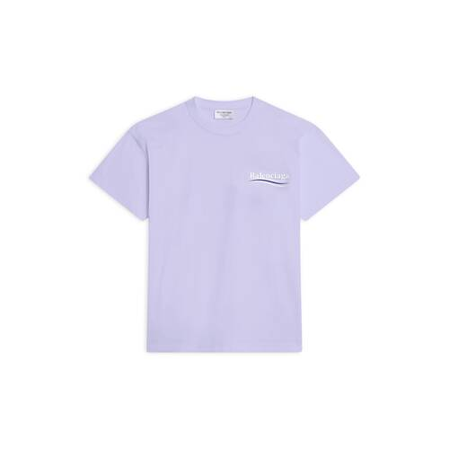 political campaign small fit t-shirt