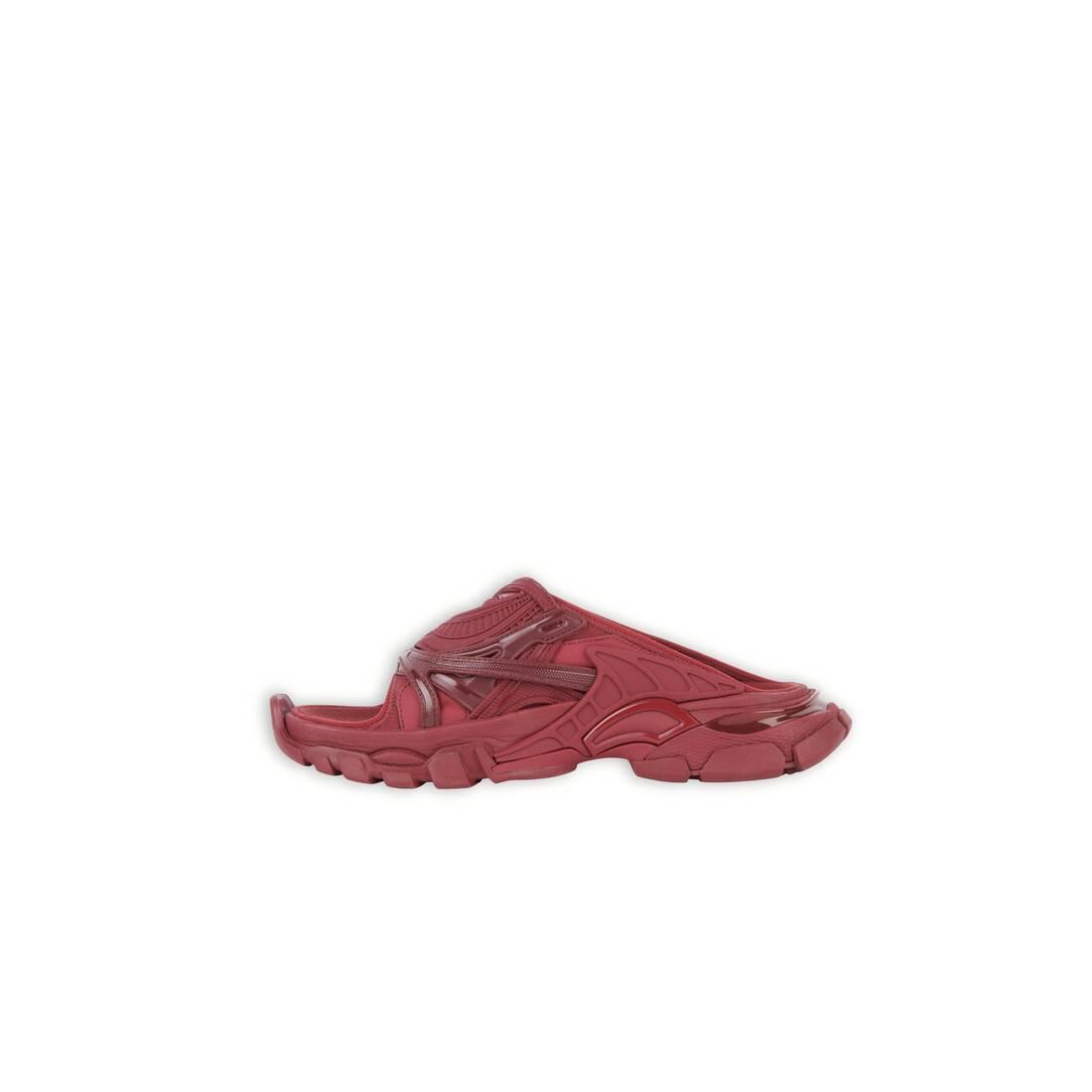 Display zoomed version of track slide sandal 4