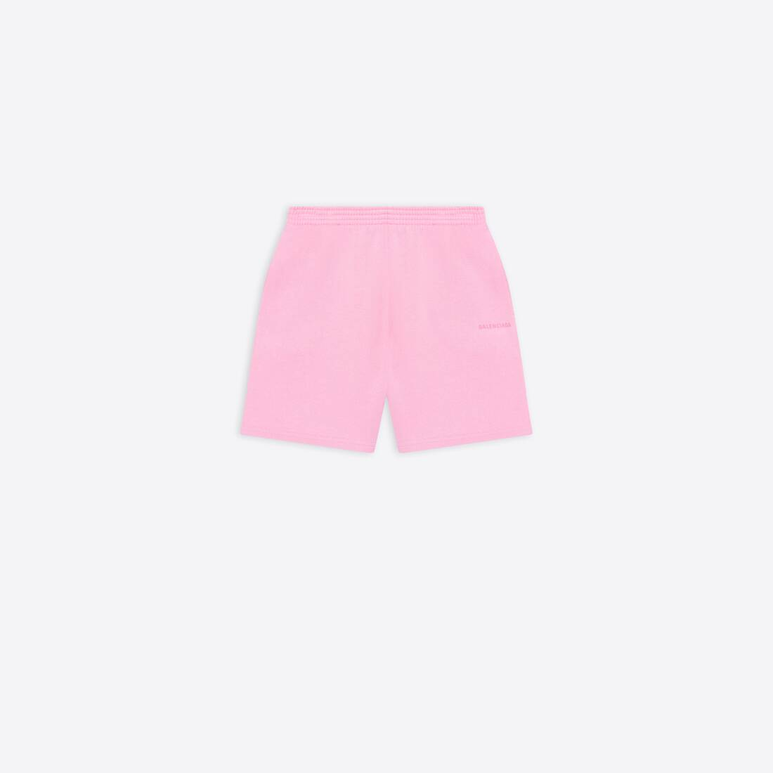 Display zoomed version of kids - balenciaga shorts 1