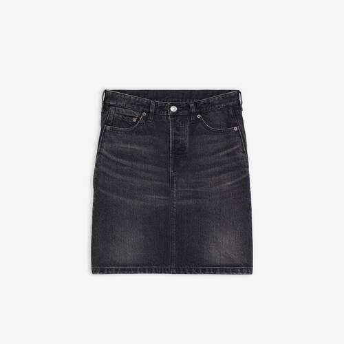 flatground skirt
