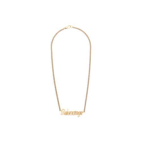 typo necklace