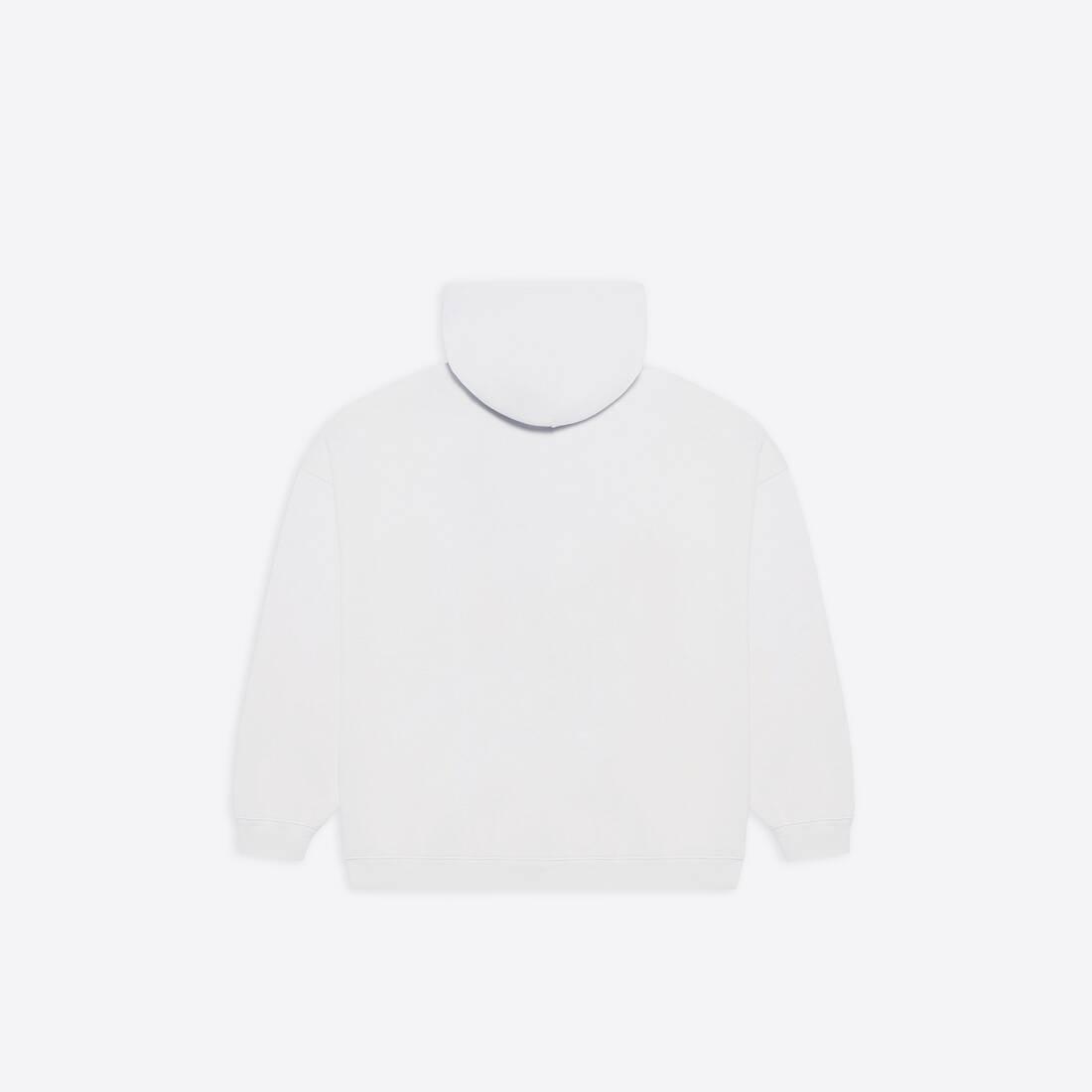 Display zoomed version of hoodie fashion week flatground 2