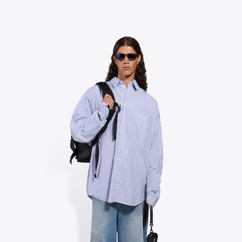 cocoon shirt