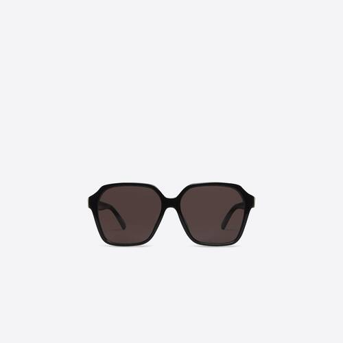 side square sunglasses