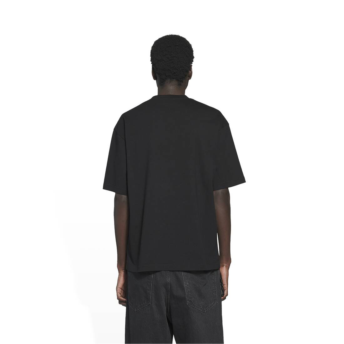 Display zoomed version of bb pixel medium fit t-shirt 5
