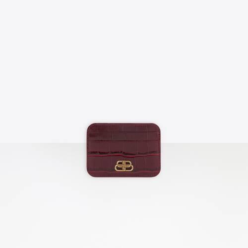 bb card holder