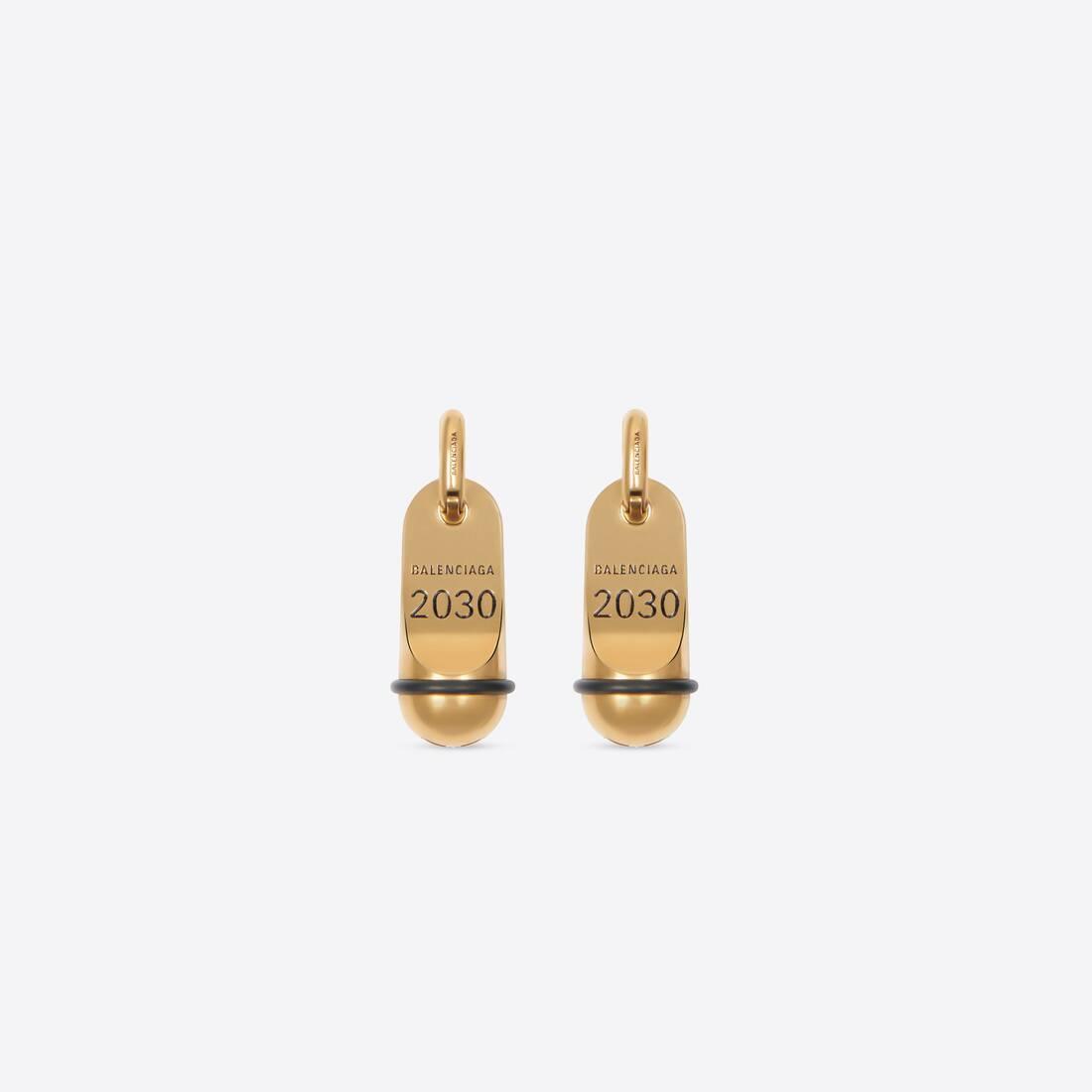 Display zoomed version of hotel earrings 2