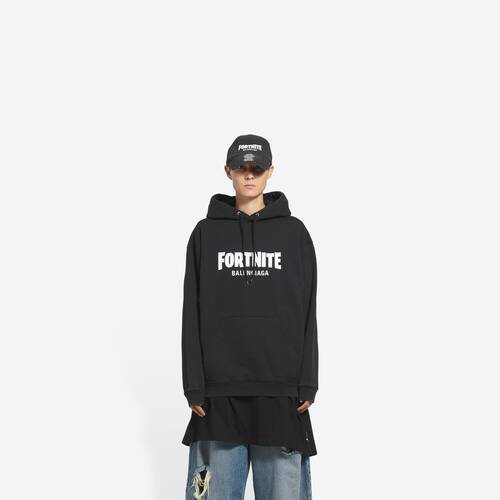 fortnite©2021 hoodie medium fit