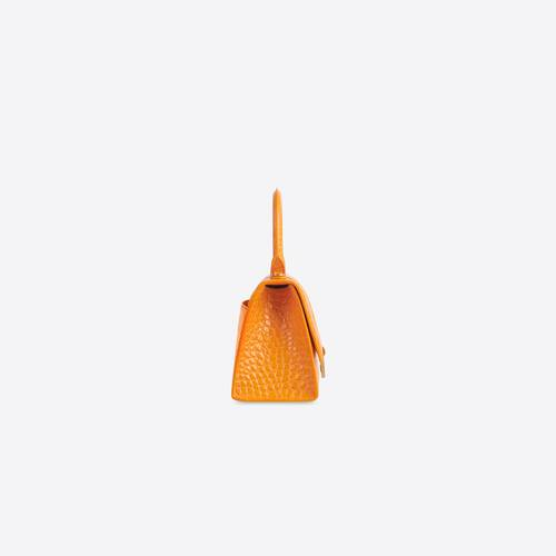 sac top handle hourglass petit modèle