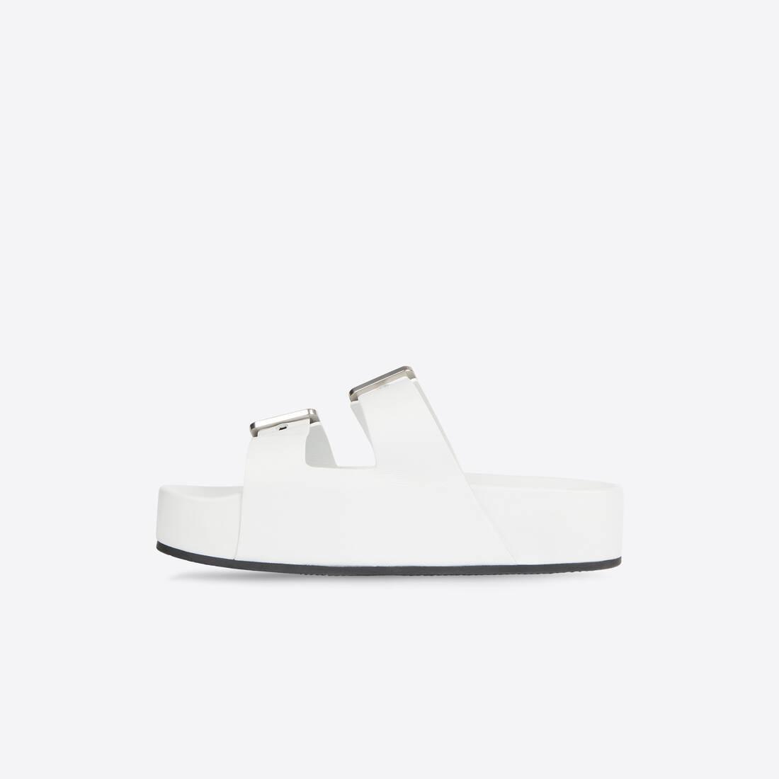 Display zoomed version of mallorca platform sandal 4