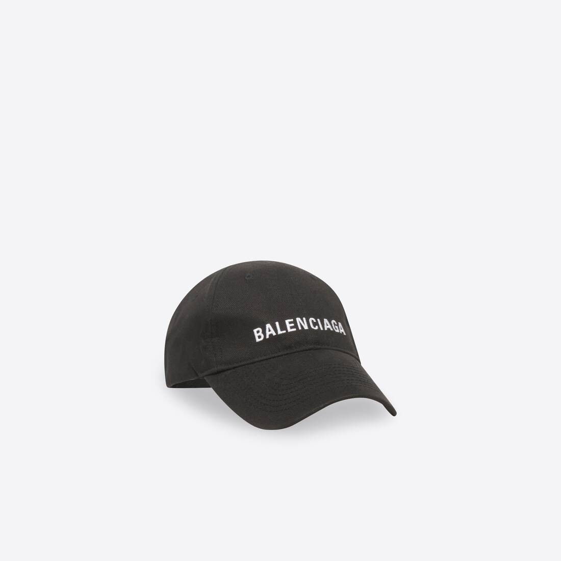 Display zoomed version of balenciaga cap 3