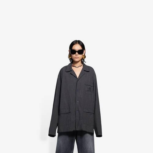 pajama shirt