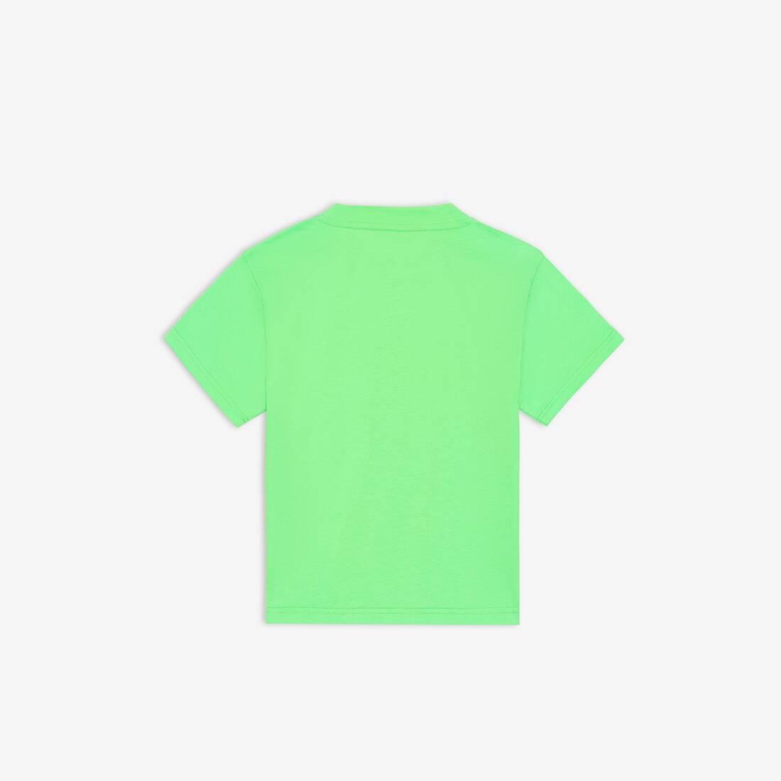 Display zoomed version of kids - camiseta new copyright 2