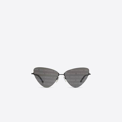 occhiali da sole invisible xxl cat