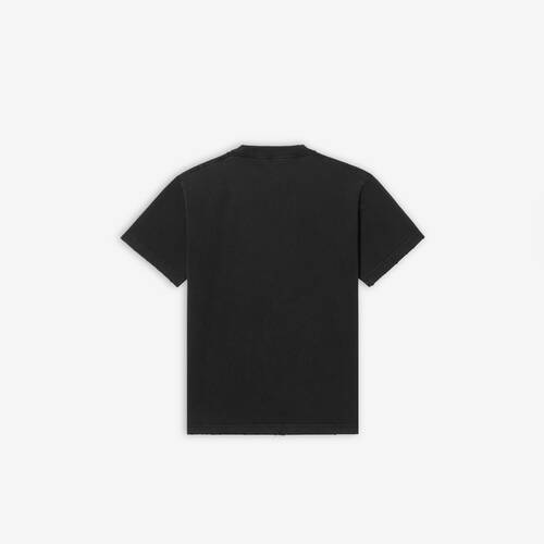 rammstein small fit t-shirt