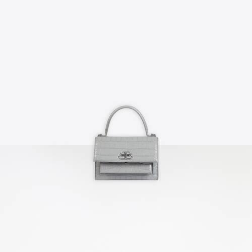 sharp xs bag