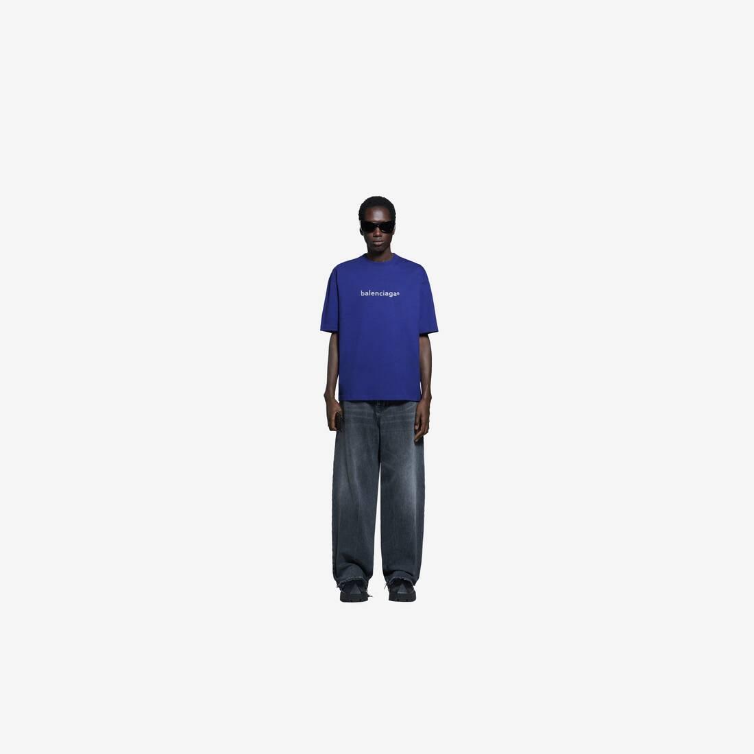 Display zoomed version of camiseta de ajuste mediano new copyright 6