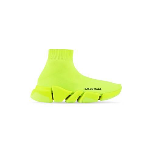 speed.2 sneaker