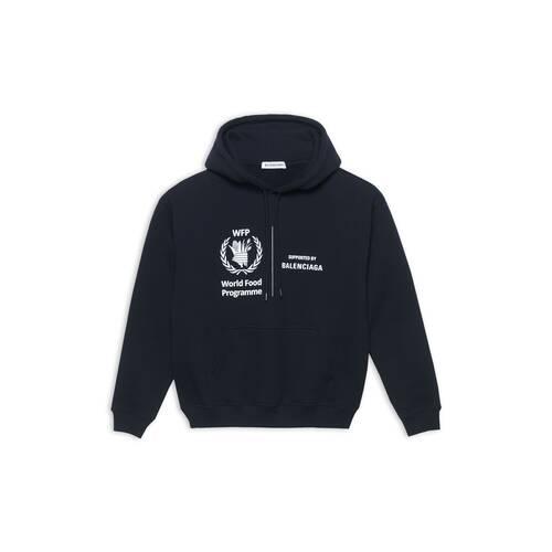 wfp shrunk hoodie