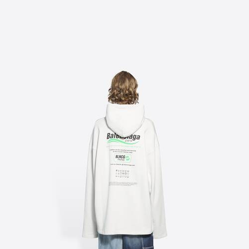dry cleaning hooded t-shirt