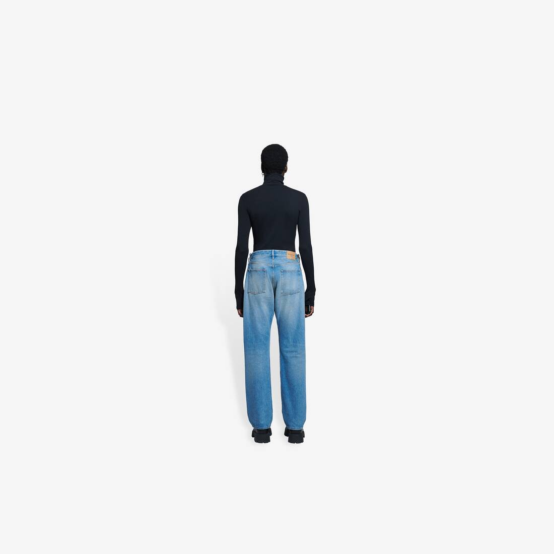 Display zoomed version of flatground slim pants 5