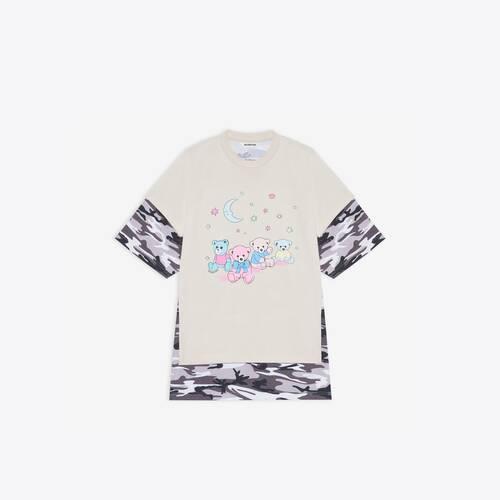love poem doppellagiges t-shirt