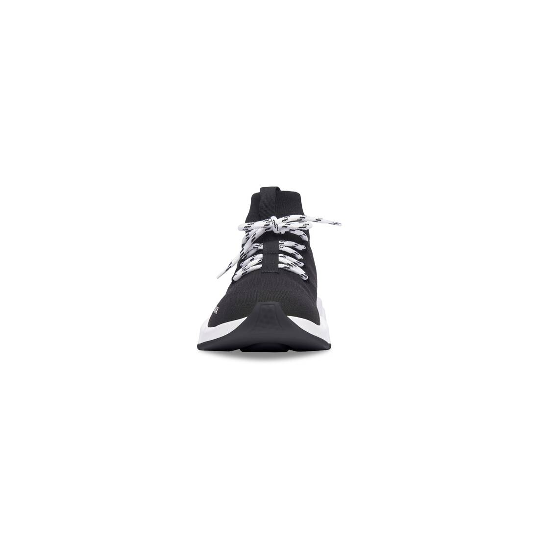 Display zoomed version of speed lace-up sneaker 3