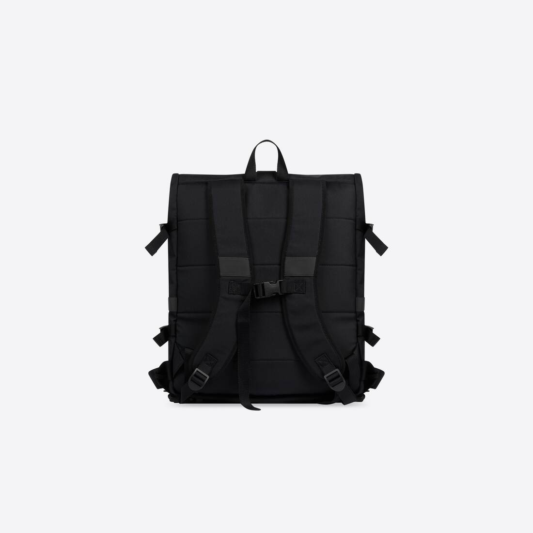 Display zoomed version of messenger backpack 2